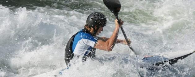 Kayaking in Transylvania County
