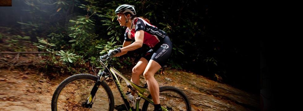 mountain bike nc