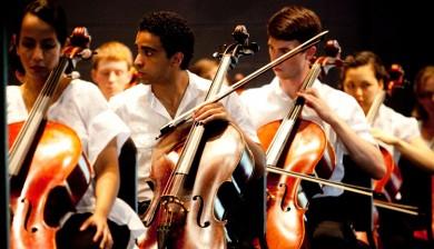 Brevard Music Center Festival