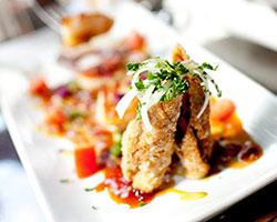 Restaurants Brevard North Carolina