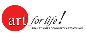 Open Studio Session II @ Transylvania Arts Council | Brevard | North Carolina | United States