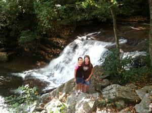 Waterfalls 'n Wine @ Pisgah National Forest   Pisgah Forest   North Carolina   United States