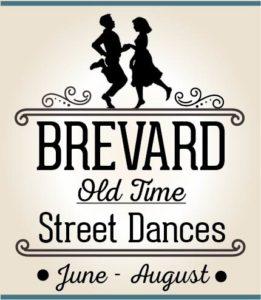 Brevard Old Time Street Dances @ Downtown Brevard |  |  |