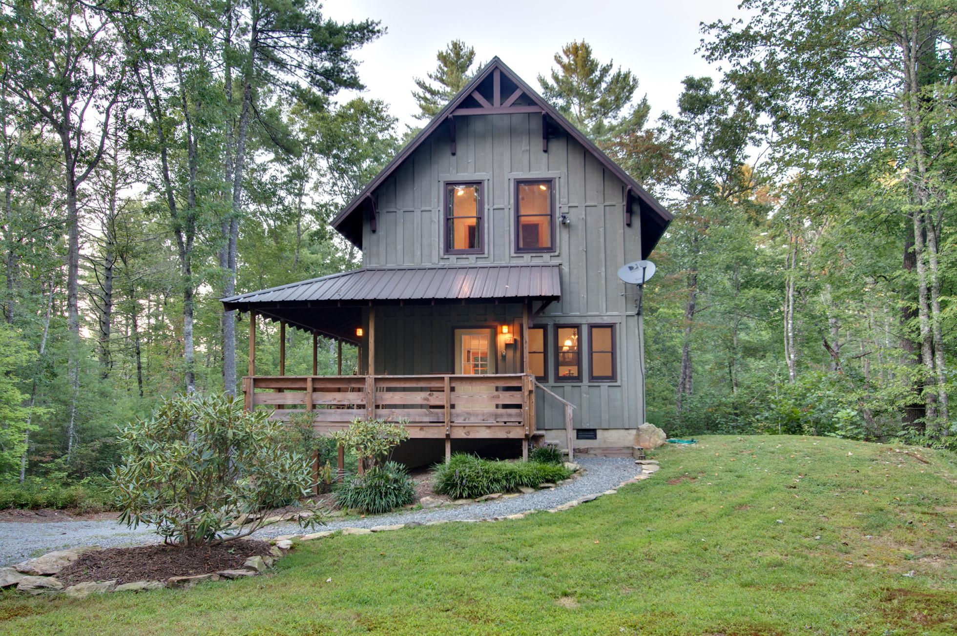 nashville latest in paw blog getaway friendly nc img retreat topics cabins dog brevard woods