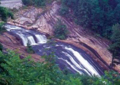 Toxaway-Falls-Brevard