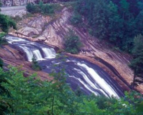 Waterfalls |