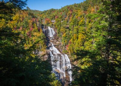 Whitewater-Falls-Brevard