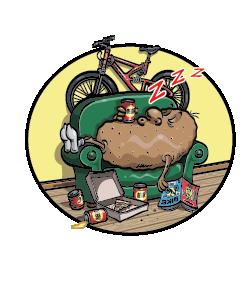 7th Annual Couch Potato