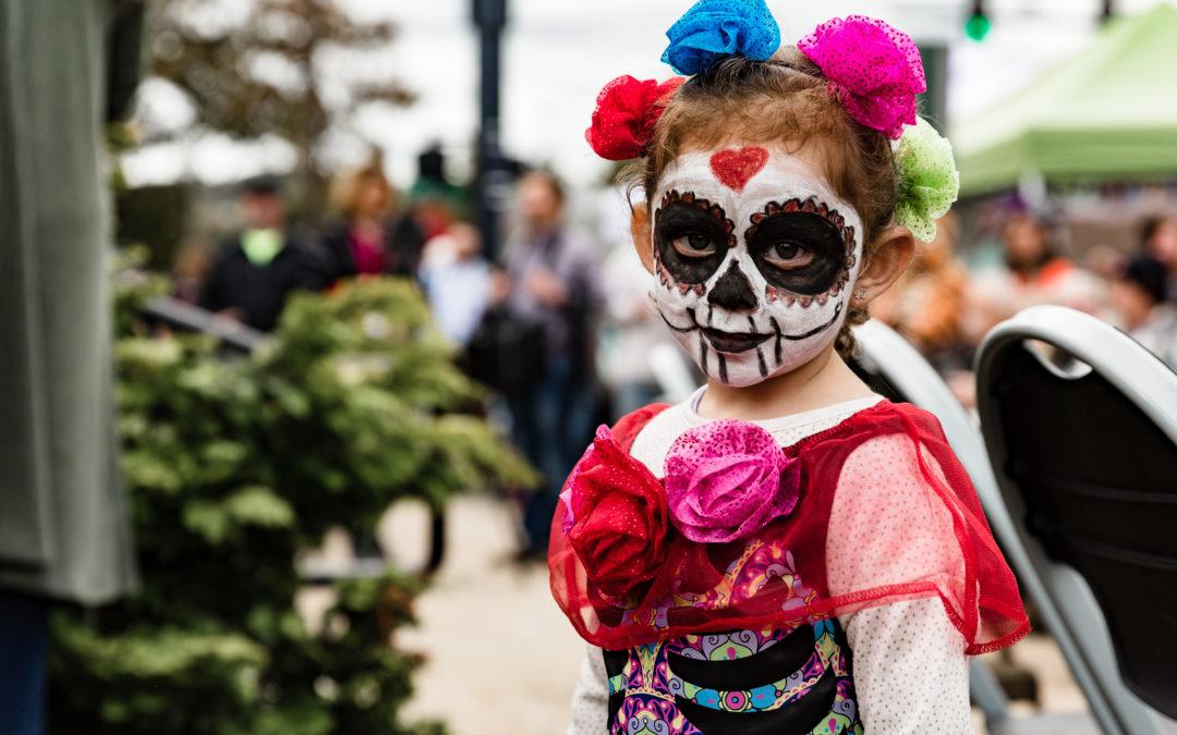 Halloweenfest 2019