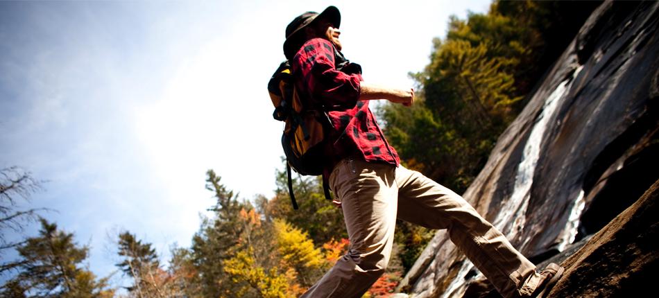 Five Fabulous Fall Hikes