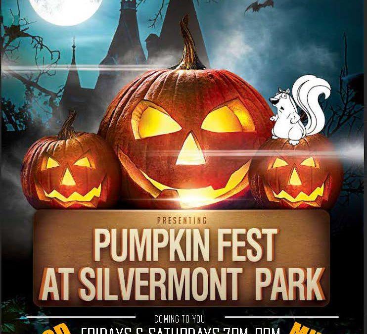 Pumpkin Fest at Silvermont