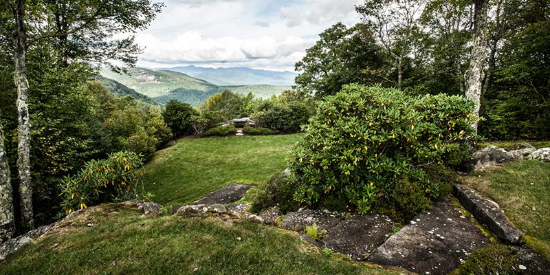 Garden Room Tour–Viewsite