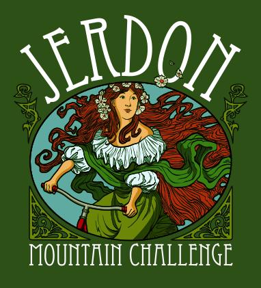 9th Annual Jerdon Mountain Challenge