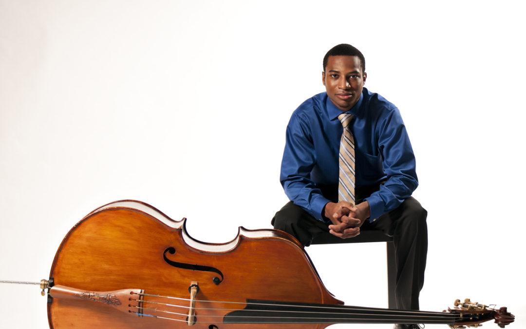Brevard Philharmonic presents Beethoven, Bottesini, and Bass