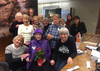 Brevard NC Visitor Center Volunteers & Staff | Transylvania County NC