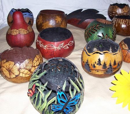 Fall Juried Craft Show
