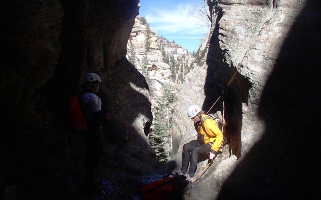 Pura Vida Advanced 3 day rescue course