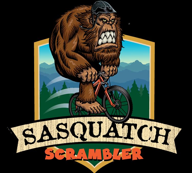 Sasquatch Scrambler