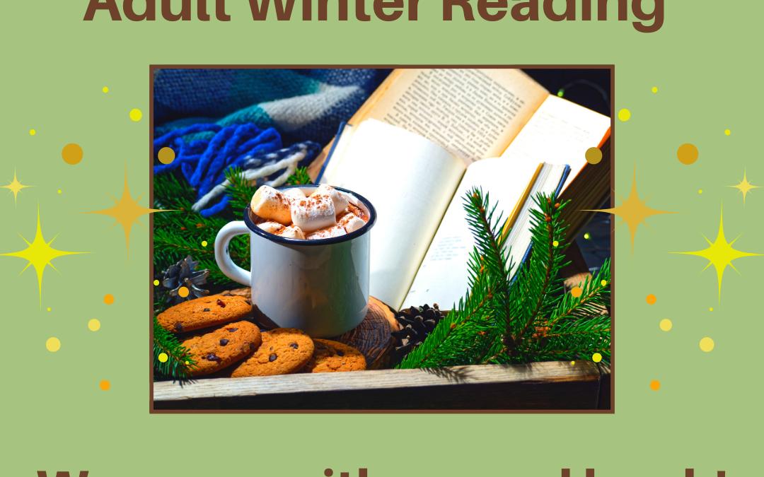 Adult Winter Reading