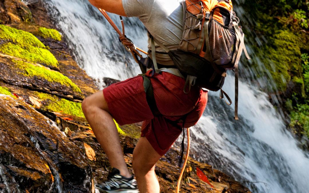 Pura Vida 3 Day Technical Canyoneering Course